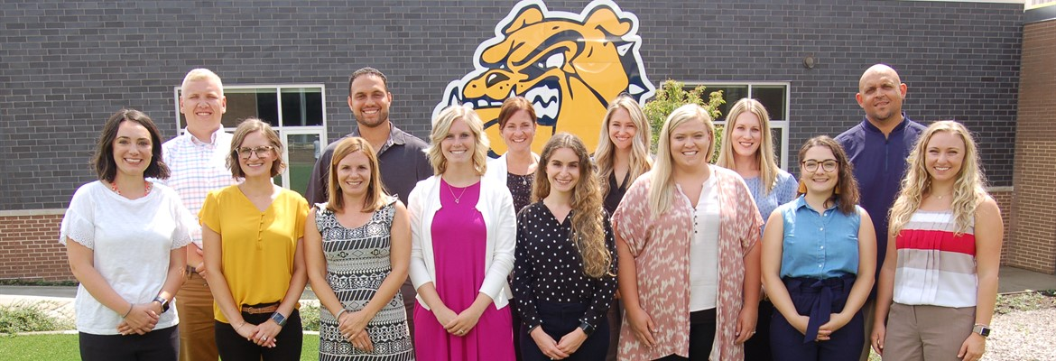 Olmsted Falls City School District Welcomes Our Newest Bulldog Teachers & Counselors!
