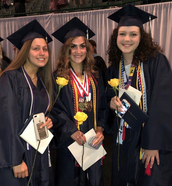 Class of 2019 Commencement