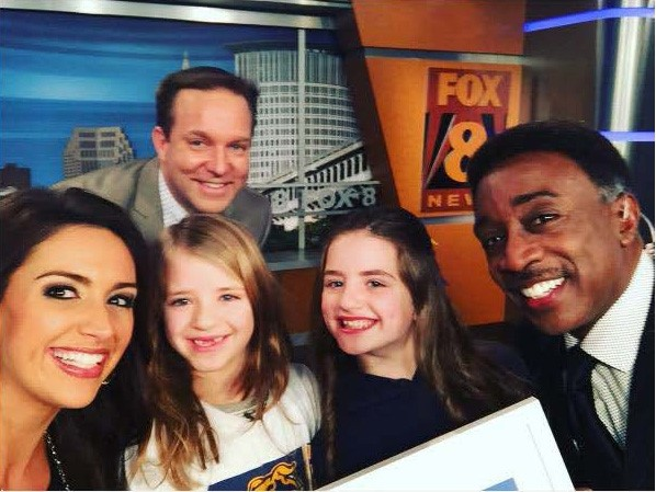 Falls-Lenox Fox 8 Cool School