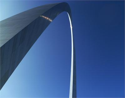 "Honorable Mention, Josh Hanratty, gr.11 (Photograph, ""Arch"")"