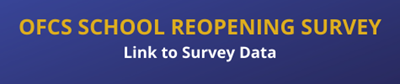 ofcs school reopening survey results