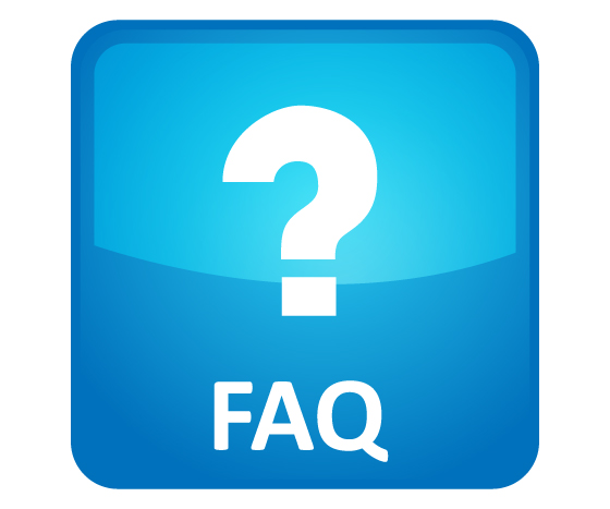 FAQ Graphic with Embedded Link to PowerSchool FAQ document