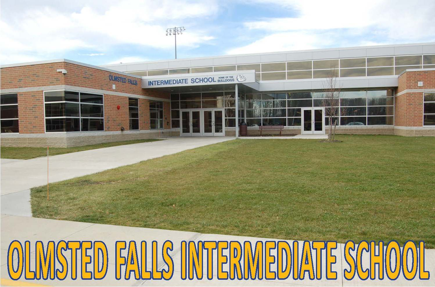 Olmsted Falls Intermediate School